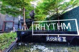 Condo for sale in Rhythm Asoke 2