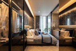 1 Bedroom Condo for sale in Walden Thonglor 13, Khlong Tan Nuea, Bangkok near BTS Thong Lo