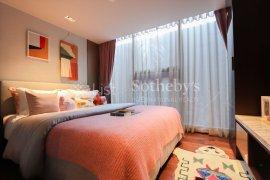 2 Bedroom Condo for sale in CLOUD Residences SKV23, Khlong Toei Nuea, Bangkok near MRT Sukhumvit