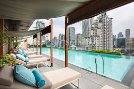 2 Bedroom Condo for sale in The Ritz-Carlton Residences at MahaNakhon, Silom, Bangkok near BTS Chong Nonsi