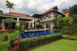 4 Bedroom Villa for sale in Phuket