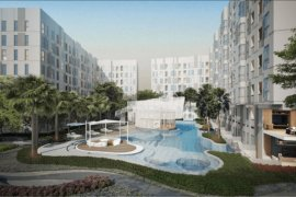 Condo for sale in Mueang Samut Prakan, Samut Prakan