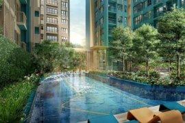 1 Bedroom Condo for sale in The Base Sukhumvit 50, Phra Khanong, Bangkok near BTS On Nut