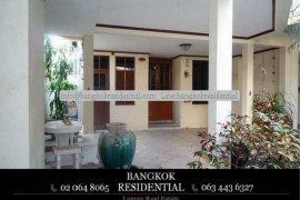 3 bedroom townhouse for sale in Khlong Toei Nuea, Watthana