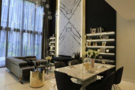 4 Bedroom Townhouse for rent in Quarter 31, Khlong Toei Nuea, Bangkok
