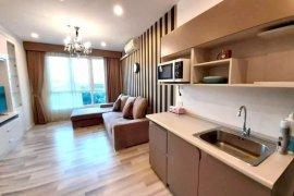 2 Bedroom Condo for sale in The Key Sathorn-Ratchapruek, Bang Kho, Bangkok near BTS Wutthakat