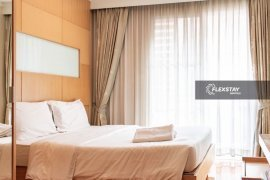 2 Bedroom Serviced Apartment for rent in Watthana, Bangkok