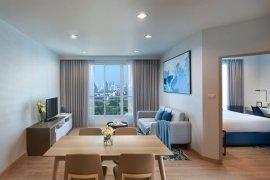 2 Bedroom Serviced Apartment for rent in Shama Lakeview Asoke Bangkok, Khlong Toei Nuea, Bangkok