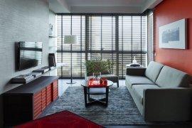 2 Bedroom Serviced Apartment for rent in Khlong San, Bangkok near BTS Saphan Taksin