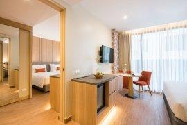 1 Bedroom Serviced Apartment for rent in Watthana, Bangkok near BTS Nana