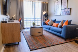 1 Bedroom Serviced Apartment for rent in Watthana, Bangkok