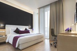 1 Bedroom Serviced Apartment for rent in Somerset Sukhumvit Thonglor Bangkok, Khlong Tan Nuea, Bangkok
