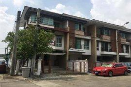 3 Bedroom Townhouse for rent in Khlong Toei, Bangkok near BTS On Nut