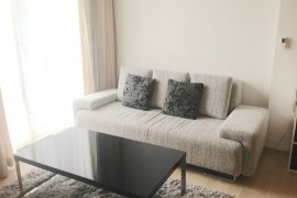 1 Bedroom Condo for rent in Siri at Sukhumvit, Phra Khanong, Bangkok