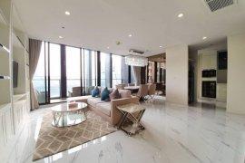 3 Bedroom Condo for rent in Noble Ploenchit, Lumpini, Bangkok near BTS Ploen Chit