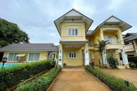 5 Bedroom House for Sale or Rent in Baan Wangtarn, San Phak Wan, Chiang Mai