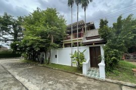 3 Bedroom House for sale in Baan Wangtarn, San Phak Wan, Chiang Mai