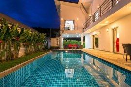 4 Bedroom Villa for rent in Mueang Phuket, Phuket