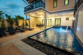 3 Bedroom Villa for rent in Thalang, Phuket