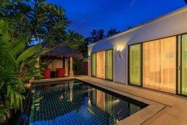 2 Bedroom Villa for rent in Choeng Thale, Phuket