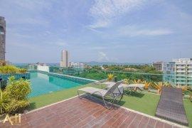 1 Bedroom Condo for sale in Pratumnak Hill, Chonburi