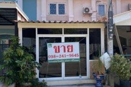 2 Bedroom Townhouse for sale in Na Kluea, Samut Prakan