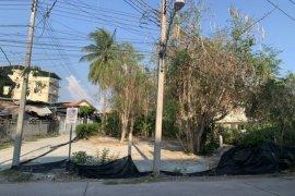 Land for sale in Saen Suk, Chonburi