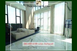 2 Bedroom Condo for Sale or Rent in Ciela Sripatum, Lat Yao, Bangkok near BTS Bang Bua