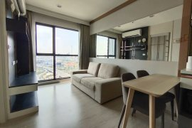 1 Bedroom Condo for sale in Rhythm Asoke 2, Bang Kapi, Bangkok near MRT Huai Khwang