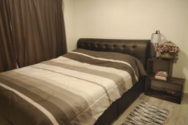 1 Bedroom Condo for sale in Manor Sanambinnam, Bang Kraso, Nonthaburi