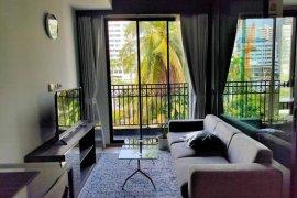1 Bedroom Condo for Sale or Rent in VENIO Sukhumvit 10, Khlong Toei, Bangkok near BTS Asoke