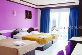 19 Bedroom Commercial for sale in Patong, Phuket
