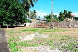 Land for sale in Rawai, Phuket