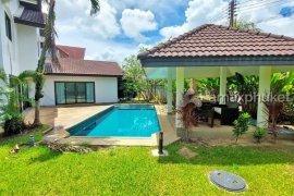 4 Bedroom Villa for sale in Mueang Phuket, Phuket