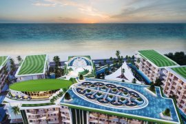 Condo for sale in Layan, Phuket