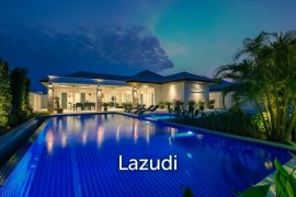 3 Bedroom House for sale in Orchid Paradise Homes, Hin Lek Fai, Prachuap Khiri Khan