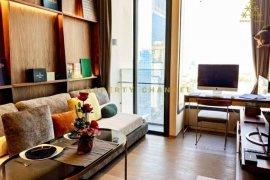 1 Bedroom Condo for sale in The Esse Asoke, Khlong Toei Nuea, Bangkok near MRT Sukhumvit