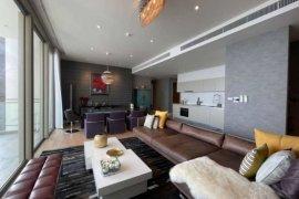 3 Bedroom Condo for Sale or Rent in Magnolias Waterfront Residences, Khlong Ton Sai, Bangkok near BTS Charoen Nakhon