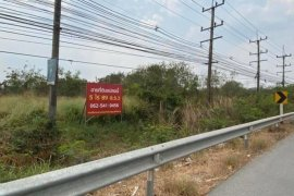 Land for sale in Khlong Luang Phaeng, Chachoengsao