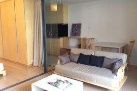 1 bedroom condo for sale or rent in Siamese Gioia near MRT Phetchaburi