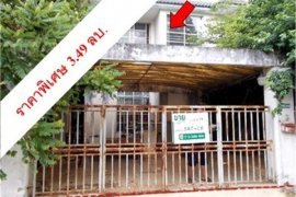 House for sale in Royal Park Ville, Lam Phak Chi, Bangkok