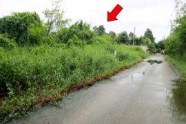 Land for sale in Bang Nam Chuet, Samut Sakhon