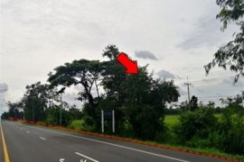 Land for sale in Thung Thoeng, Ubon Ratchathani