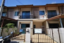 3 Bedroom Townhouse for Sale or Rent in Pruksa Ville 59/2 Katoo-Patong, Kathu, Phuket