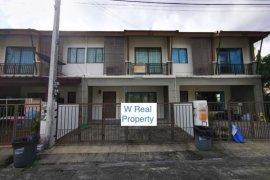 3 Bedroom Townhouse for sale in Pruksa Ville 59/2 Katoo-Patong, Kathu, Phuket