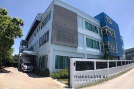 Warehouse / Factory for sale in Bang Kaeo, Samut Prakan