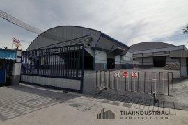 Warehouse / Factory for sale in Bang Phriang, Samut Prakan