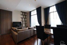 2 Bedroom Condo for rent in The Diplomat 39, Khlong Tan Nuea, Bangkok near BTS Phrom Phong