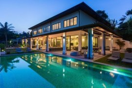 8 Bedroom Villa for Sale or Rent in Ko Samui, Surat Thani