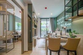 1 Bedroom Condo for sale in The Nest Sukhumvit 71, Phra Khanong Nuea, Bangkok near BTS Phra Khanong